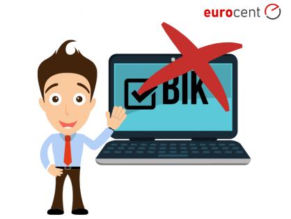 Jak usunąć wpis w BIK?