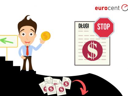 Jak wyjść z długów finansowych?