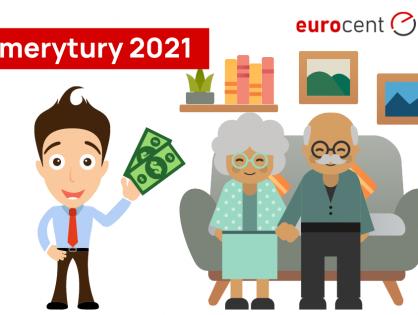 Ile wyniosą emerytury w 2021 roku? Co z planem emerytur stażowych?