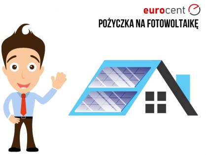 Finansowanie instalacji fotowoltaicznych - pożyczka na fotowoltaikę