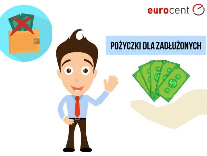 Czy osoby zadłużone mają szanse na pożyczkę?