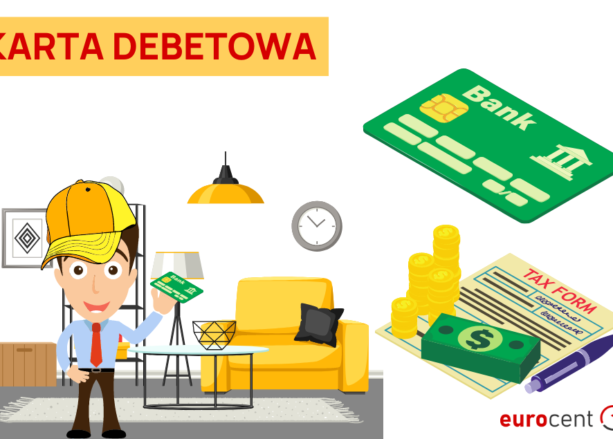 Karta debetowa i jej funkcjonalność