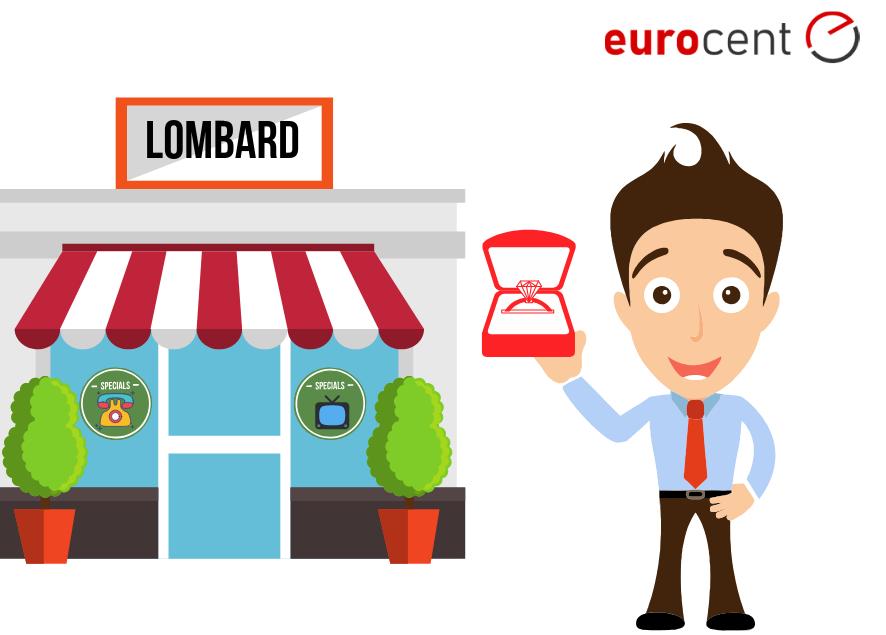 Pożyczka w lombardzie - jak ją otrzymać?