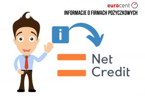 net credit pozyczki