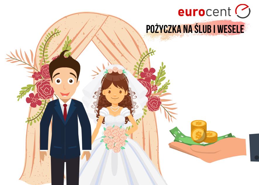 Czy pożyczka na ślub i wesele to rozsądne wyjście na wypadek braku oszczędności?