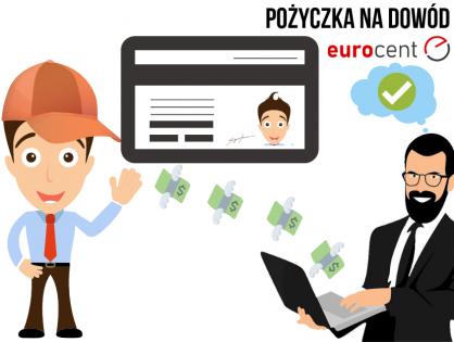 Pożyczka na dowód: nowa opcja dla dłużników