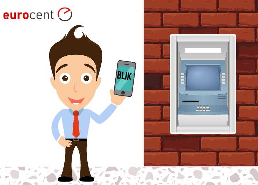 Poznaj nowoczesne metody na pobranie gotówki z bankomatu!